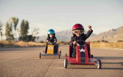 CONCURRENCE : 6 principes de SUN TZU pour développer l'assertivité de vos équipes